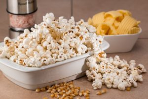 How to make snacking healthy for the whole family