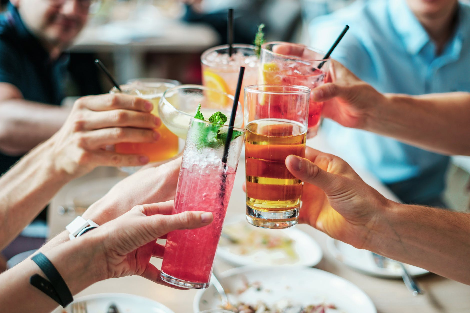 Can I drink alcohol with Prediabetes?